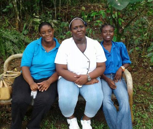 Abilities Foundation Team