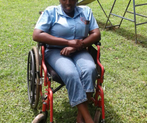 Abilities Foundation Student