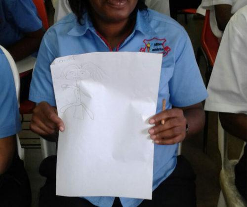 Abilities Foundation Trainee